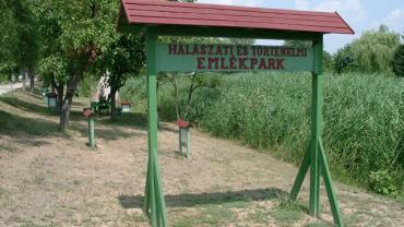 Adventure Park of Fishery and History