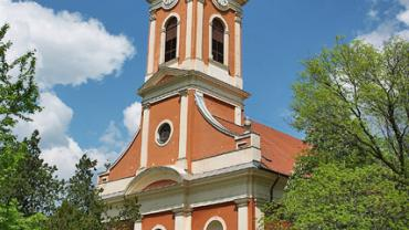 Roman Catholic Church of Saint Emeric